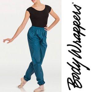 Body Wrappers Dancewear Pants